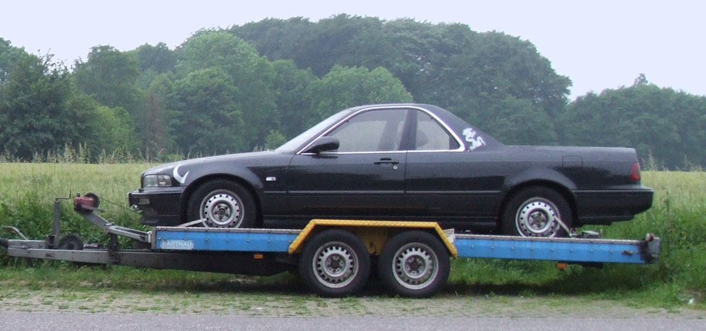 Legend Pickup truck! - AcuraLegend.Org - The Acura Legend Forum for
