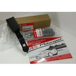 NSX-R seat belt receiver