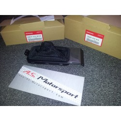 NSX-R Mesh Shift Boot