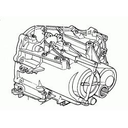 5MT transmission casing...