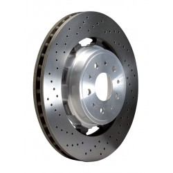 Front brake disc (SQ4 - S)
