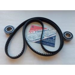 Timing belt kit (32 valve)