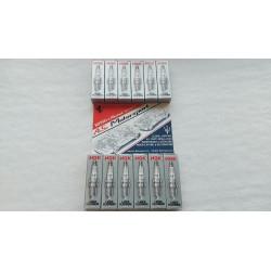 Platinum spark plug set