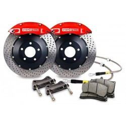 Front Big Brake kit - StopTech