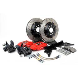 Rear Big Brake kit - StopTech