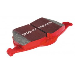 Front pads - EBC RED