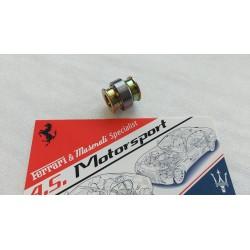 Rear trackrod repair