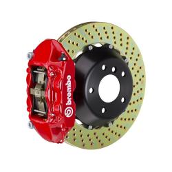 Big brake kit - Rear