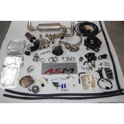 ASM Turbo kit
