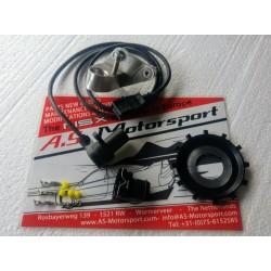 Crankshaft position sensor kit