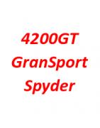 4200GT - GranSport - Spyder