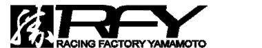 Racing Factory Yamamoto